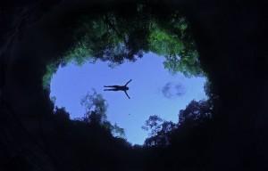 geo 16 lagoa misteriosa