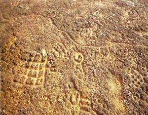 geo 25 pinturas rupestres