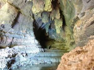 geo 35 gruta do urubu rei